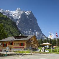 Chalet-Hotel Schwarzwaldalp