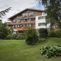 Waldhaus Igls