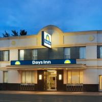 Days Inn Toronto East Beaches