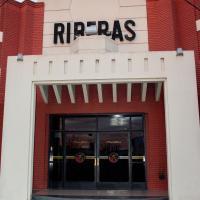 Hotel Riberas