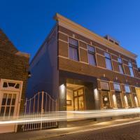 Hotel Mauritz & Belle Suites