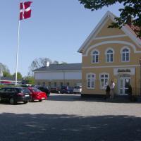 Hotel Frøslev Kro