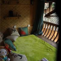Xijiangmiao Hostel