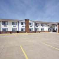 Americas Best Value Inn-Holts Summit/Jefferson City