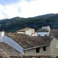 Casa Rural Montcabrer