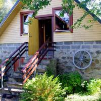 Paide Homestay