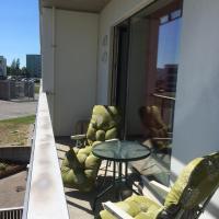 Summer Apartment Papiniidu