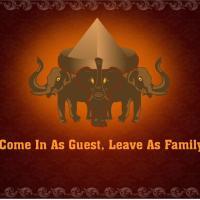 Three Elephants Guesthouse