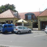 Corner Panzió