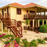 Curacao Dream Vacation Blue Bay