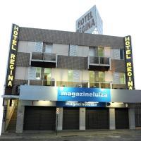 Hotel Regina Muriaé