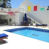 Apartamento 501 Edificio Comodoro Bay Club-Vive Caribe Properties