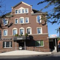 Bartels Stadt-Hotel