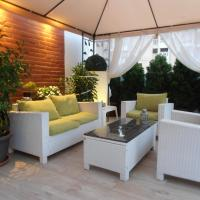 OASIS daily apartment Belgrade