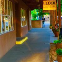 Luxx Boutique Hotel