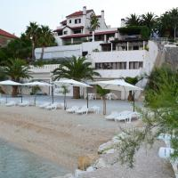 Beach Villa Bozikovic