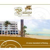 Palazzo Furnished Apartments