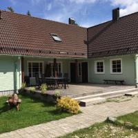 Pauka Holiday House