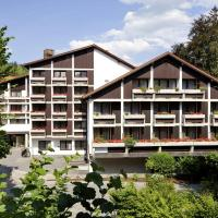 Europarkhotel International
