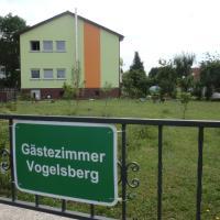 Gästezimmer Vogelsberg
