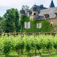Château de Labro - Les Collectionneurs