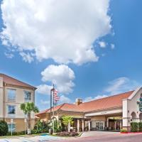 Homewood Suites Laredo at Mall Del Norte