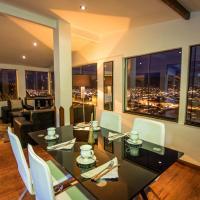 Wara Apartments