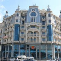 Odisea Apart Hotel