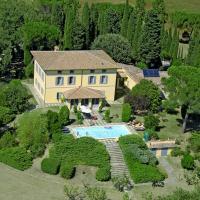 Villa Poggio Falcone