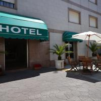 Hotel Rias Baixas