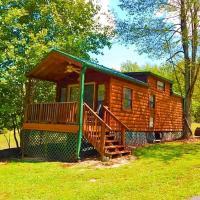 Little Log Lodge