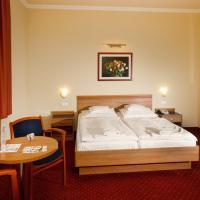 Hotel Paprika