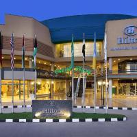 Hilton Alexandria Green Plaza