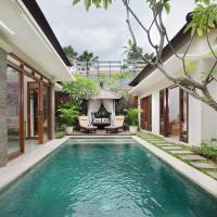 Villa Ashna by Nagisa Bali