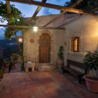 Villa La Matrice