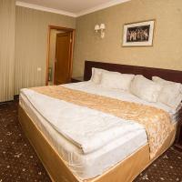 Отель Комильфо