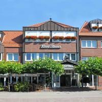 Hotel-Restaurant Thomsen