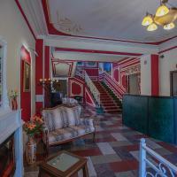 Гостиница Селиванов