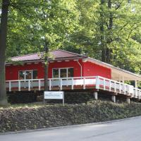 Restaurant Waldmeisterei