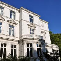 Boardinghouse Hamburg