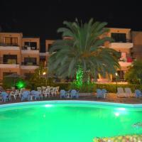 Le Mirage Hotel