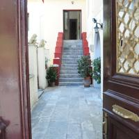 Mystras Castle Town Opens in new window