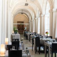 Hôtel Cloitre Saint Louis Avignon
