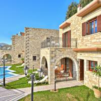 Fotini Traditional Villas