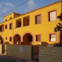 Apartamentos Turísticos Edificio del Pino