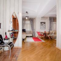 Apartment Expert-City Kutuzovskiy