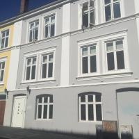 Bergen Quality Apartment