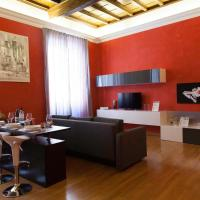 Capital Barberini Apartment