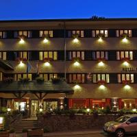 Hotel des Nations