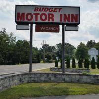 Budget Motor Inn- Stony Point
